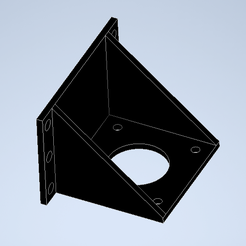 Capture18.PNG Download free STL file NEMA 17 holder/mout • 3D print object, sale723