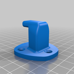 SupportPinceEtau.png Download free STL file Toolboard project 2/2 • 3D printing template, Pierrolalune63