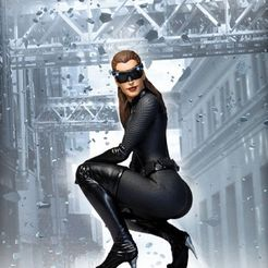 large_53_1.jpg Download free STL file Catwoman - Dark Knight Rises - DC DIRECT • 3D print object, lamascarafeliztienda