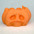 Capture_d_e_cran_2016-02-03_a__10.25.05.png Download free STL file Halloween Pumpkins and Puppets Collection • Template to 3D print, BQ_3D
