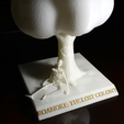 Capture d'écran 2017-10-07 à 20.14.34 1.png Download free STL file Roanoke: The Lost Colony // CROATOAN Tree • 3D printing object, derailed