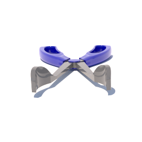 3.png Download STL file Pinza para alimentos • 3D printable object, 3Diego