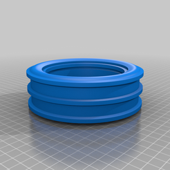 Front_tire_V1.png Download free STL file 1/8 Scale RC Off Road 2WD Front tire TPU • 3D printing object, Jangie