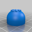 Knobby_Xbox_10mm_Sausage_Grip_Light.png Download free STL file Knobby - Controller Stick Extension • 3D printing model, sensorback