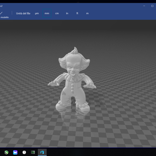 Screenshot-(47).png Download free STL file It mini me • 3D printing template, altaircocola