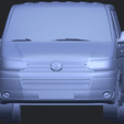 TDB010_1-50 ALLA09.png Download free file VW T5 GP Multivan • 3D printable template, GeorgesNikkei