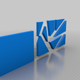 Puzzle_2.0.png Download free STL file Impossible canvas (Puzzle) : A puzzle-box • 3D printing model, blin