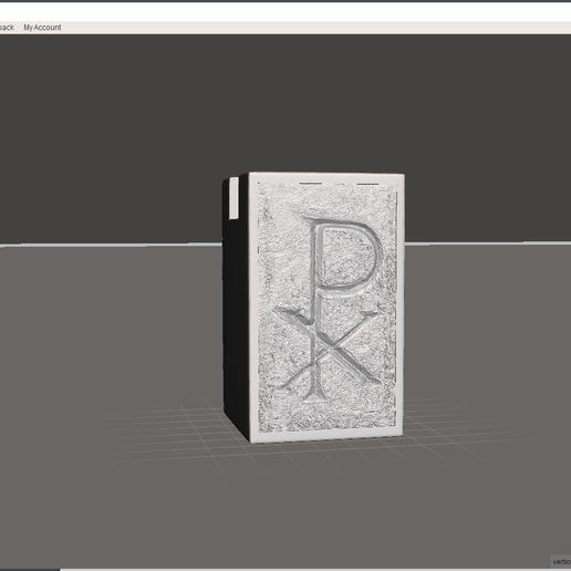 __20151029-000856.png Download STL file PX • 3D printer object, MWopus