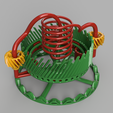 Concours_3D_Spirit_2018-Jan-06_01-51-22AM-000_CustomizedView12282842258_png.png Download free STL file 3D Spirit: impossible gear that works! # 3DSPIRIT • 3D printer model, xTremePower