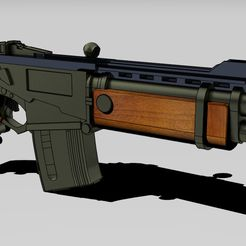 """Render Lines.jpg Download STL file Seburo GONG from """"Appleseed"""" and """"Ghost in the Shell"""" • 3D printable object, Gemenon-Prop-Replicas"""