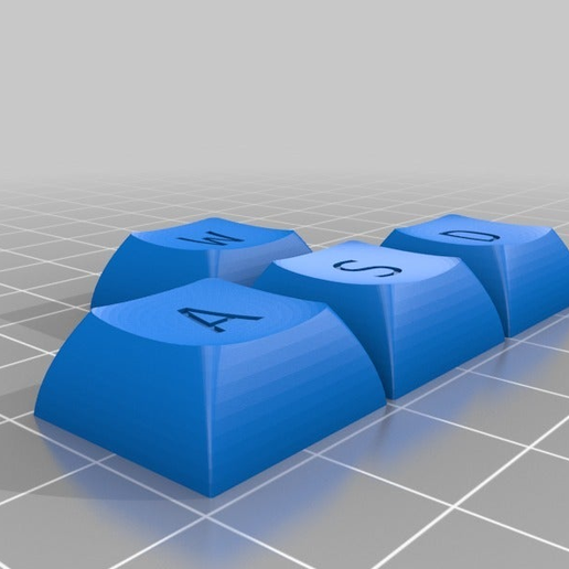 2e22690fc407c5381982bbe262a157d3.png Download free SCAD file KeyV2: Parametric Mechanical Keycap Library • 3D printable object, rsheldiii