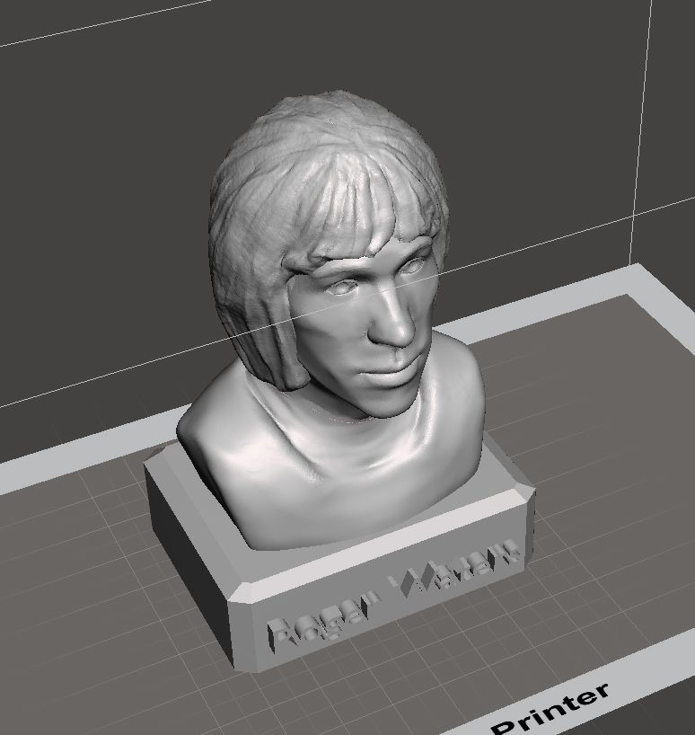 Без имени-4.jpg Download STL file Roger Waters • 3D printable template, trinity760