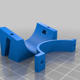 9d01901b57146181f0040e713cd5ad01.png Download free SCAD file RC Shovelnose Hydroplane • Design to 3D print, wsvenny