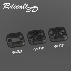 ep181920.png Download free STL file Embossing Series • Template to 3D print, Rdicall