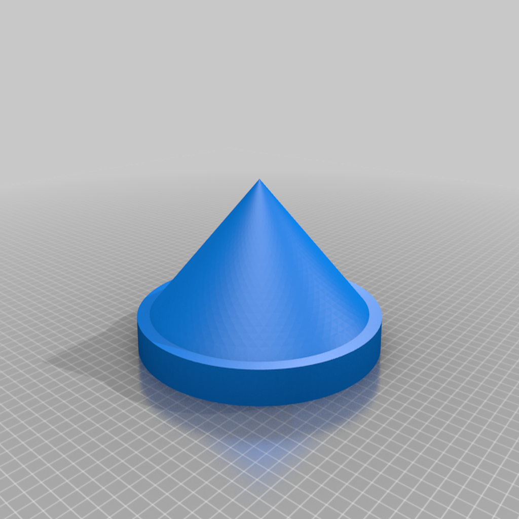 toit.png Download free STL file The enchanted carousel • 3D printing model, ironAss
