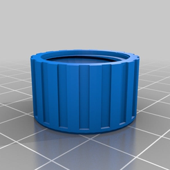 201f28624d5f12c43546cff09271d66a.png Download free STL file Threaded Vent Cap for Gas Can • Template to 3D print, Stacked3D