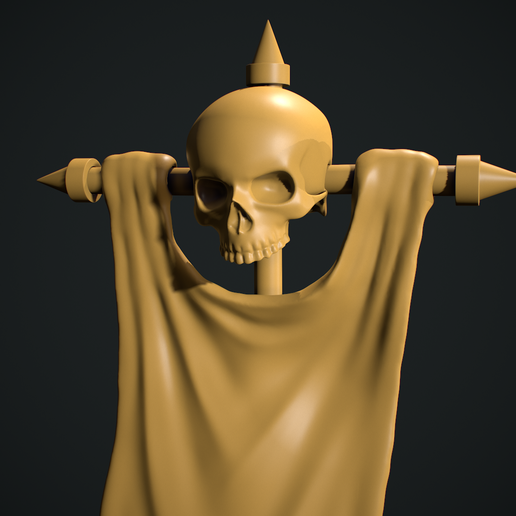 Close01.png Download STL file  Warhammer 40k objective / Cell generator • 3D printing template, mccoli3d