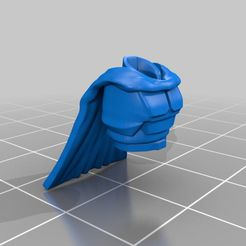 854dbc7a0385c73b95edb5d7c09a5a05_display_large.jpg Download free STL file First and only ghosts torso parts • 3D printing model, KarnageKing