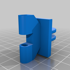 C270_Mount_for_Modular_Mounting_System.png Download free STL file Logitech C270 Mount for Modular Mounting System by HeyVye • 3D printer object, OoeyDuck