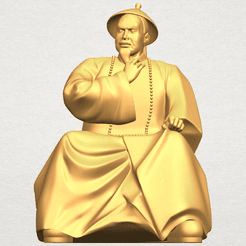 TDA0491 Dinasty Qing A01 ex700.png Download free STL file Dinasty Qing • 3D printable model, GeorgesNikkei