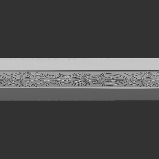 Holy Moonlight Sword(normal, no bandages).png Télécharger fichier STL L'épée de la Sainte-Lune - Normale et transformée - Sanguine • Modèle à imprimer en 3D, jestoy23
