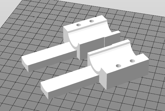 rotor_anticouple.png Download STL file [Raptor 50] Retaining the tail of the tail rotor • Model to 3D print, The_Gameurs