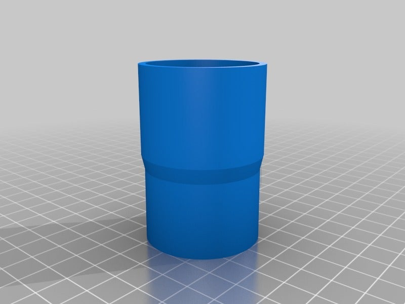 45afb861cde71351cfd00275a0793f5f.png Download free STL file Dyson cyclone based dust extractor - simple build • 3D printer object, CartesianCreationsAU