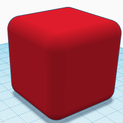 cube.png Download free STL file Cube • 3D printer template, Letrotigamer