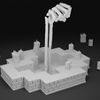 1.png Download STL file Hand of a Lich from Enter the Gungeon 3D print model • 3D printable design, sokolmen