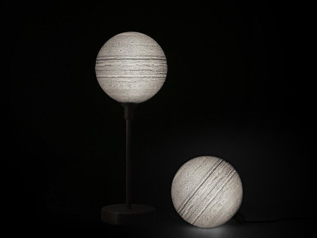 a97e796364f13aab9ccd20e3b2caff79_preview_featured.jpg Download free STL file Jupiter lamp base • 3D print model, Toolmoon