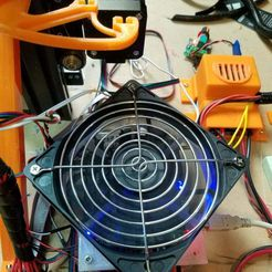 20180209_123450.jpg Download free STL file Tevo Tarantula 120mm Fan mod for Ramps board • 3D printing model, akf_was_here
