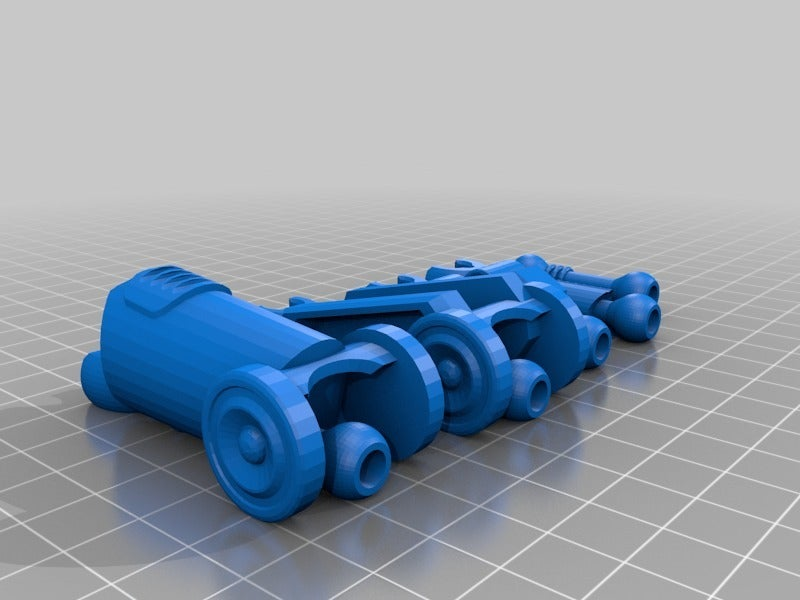 18c7bcd305a120509b8cc03df924135e.png Download free STL file Mr. Handy (with guts) - Fallout 4 • 3D printing object, FreeBug