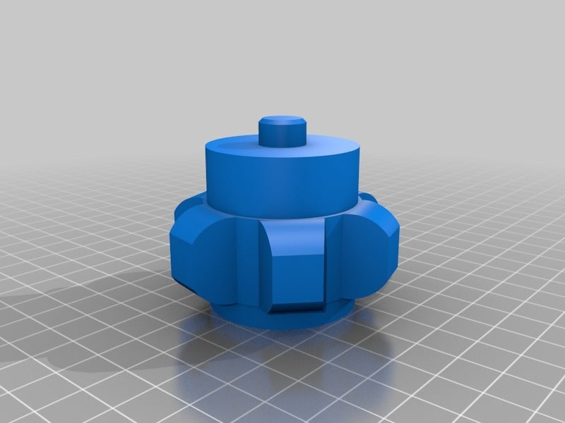 5da271ab1d6c09df7715a25d81fe4829.png Download free STL file Light saber (Easy to assemble) • 3D printer template, 3D_Maniac