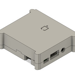 Anmerkung_2020-02-05_183918.png Download free STL file Raspberrymatic CCU3 Case Upgrade • 3D printable object, Raabi91