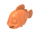 untitled.1614.png Download free STL file Finding Nemo • 3D printable model, hcchong