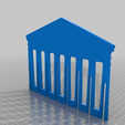 bfa287bd8b99a83af5b598cc388ed9c5.png Download free STL file Greek temple puzzle • 3D printing design, tyh