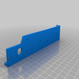 CHASSIS_L1_x1.png Download free STL file rc TRAILER TRUCK 1/14 • 3D print template, r083726