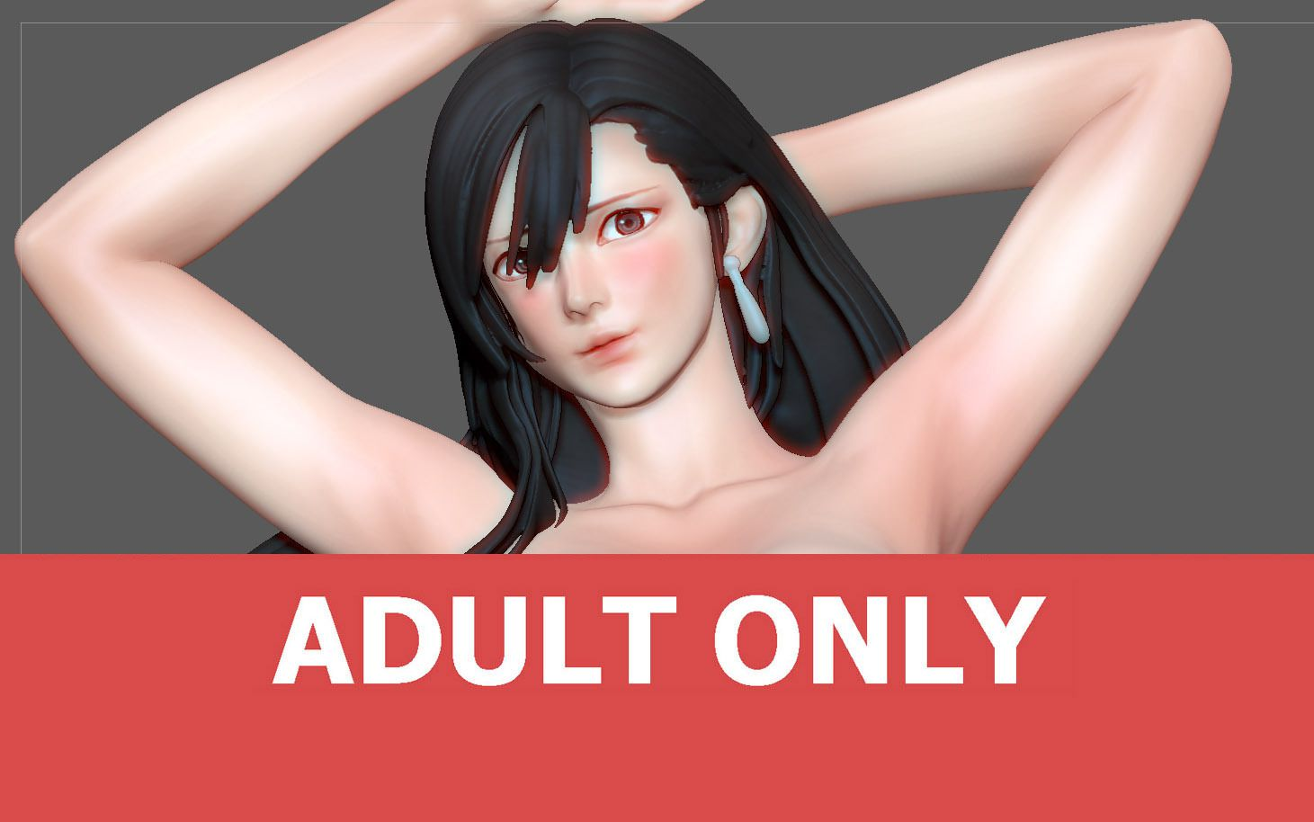 000.jpg Télécharger fichier STL TIFA SEXY NAUGHTY NAKED HENTAI VERSION FINAL FANTASY CHARACTER ANIME STATUE 3D MODEL • Objet pour impression 3D, figuremasteracademy