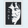 0.png Download free STL file The Exorcist - 1973 • 3D printer template, oasisk
