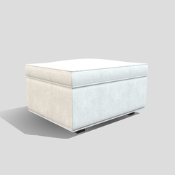p0.png Download 3DS file Ikea footstool • 3D printer template, SimonTGriffiths