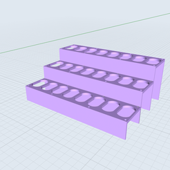 IMG_0462.png Download STL file Stabilo pencil holders 6 • 3D printer object, Alarcas