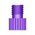 a27mm.stl Download free STL file Modular Cylindrical Connectors with Hardware • 3D printable object, Churuata3D
