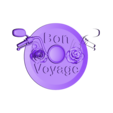 PN8.STL Download STL file 3d models Bon voyage • Design to 3D print, 3dmodelsByVadim
