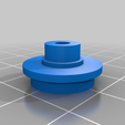 Polisher-9.v2-c-support_wheel_x2.png Download free STL file Polisher_170mm_Complete_Remix • 3D print object, juliencasimir83