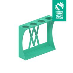 092_02_gia.jpg Download OBJ file Stand for Chisel Set 4pcs 092 I Table Stand • 3D printing object, Wiesemann1893