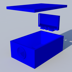 2.png Download free STL file phone projector • Template to 3D print, ramon_lol123