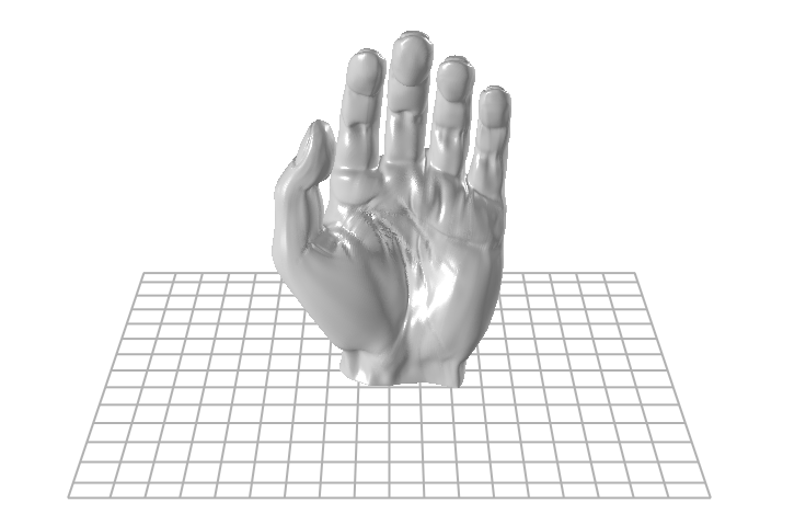 scrnshot_hand.png Télécharger fichier STL gratuit Hold it • Design pour impression 3D, BEEVERYCREATIVE