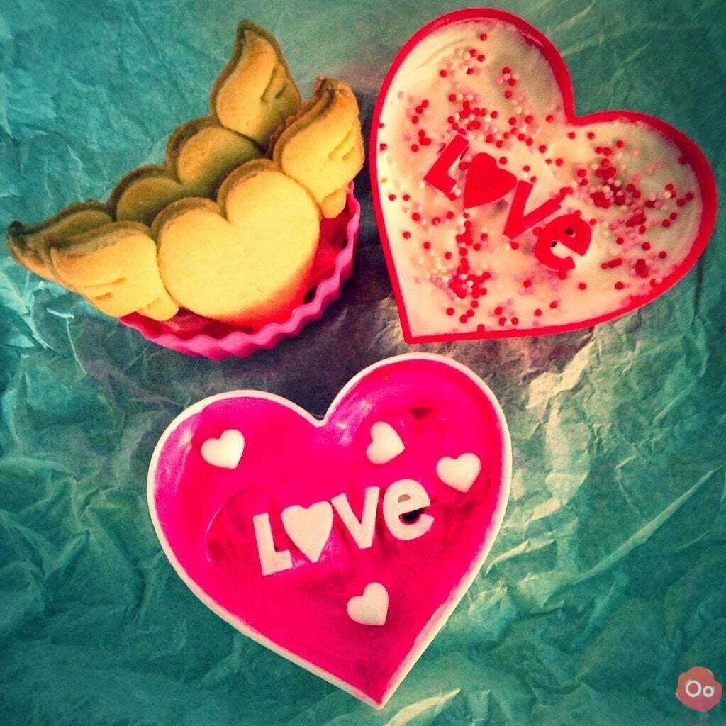IMG_8442.jpg Download free STL file Heart Wings Cookie Cutter (Valentine's Day Collection) • 3D print design, OogiMe