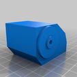 turret_reviewed.png Download free STL file Heavy Hydra air defense turret with posable radar • 3D printing object, jdteixeira