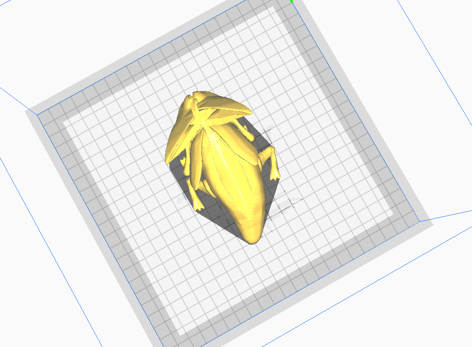 3.png Download STL file Cell larval (Dragon Ball) 3D Model • 3D printable template, lmhoangptit